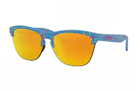 Oakley Frogskins Lite Sunglasses (Past Season Colors)
