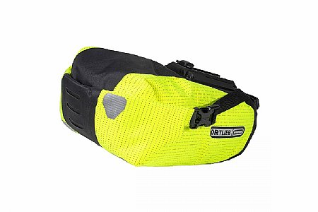 Ortlieb Large Saddle Bag Two High Visibility