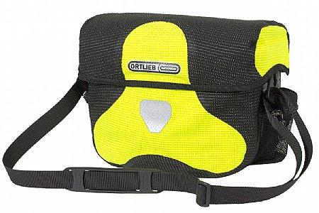 Ortlieb Ultimate Six High Visibility Handlebar Bag
