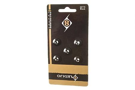 Origin8 Alloy Double/Triple Chainring Bolts