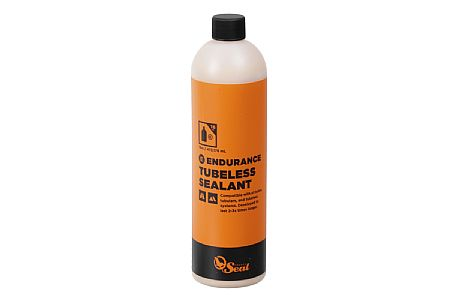 Orange Seal Cycling Endurance 16oz Sealant Refill