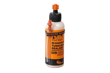 Orange Seal Cycling Endurance 4oz Sealant with Injector