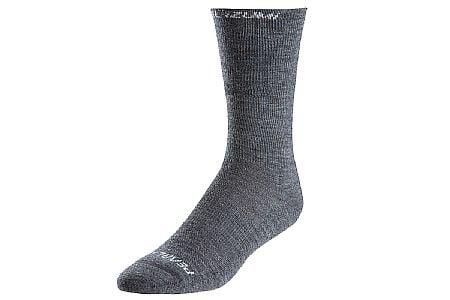 Pearl Izumi Mens Elite Thermal Wool Sock