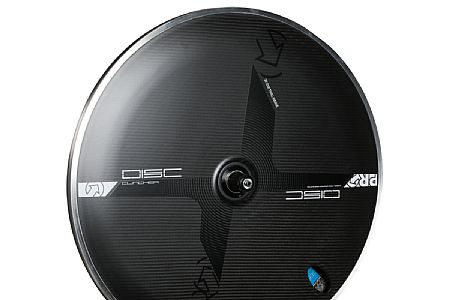 PRO Disc Clincher Rear Wheel