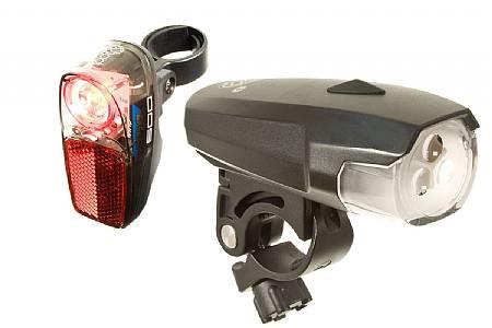 Portland Design Works Spaceship 3/Radbot 500 Light Set