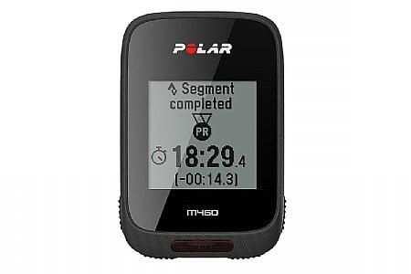 Polar M460 GPS Cycling Computer