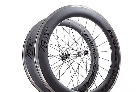 Profile Design 78/TwentyFour Clincher Wheelset