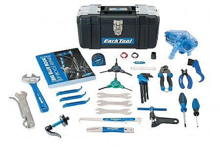 Park Tool AK-5 Advanced Mechanic Tool Kit