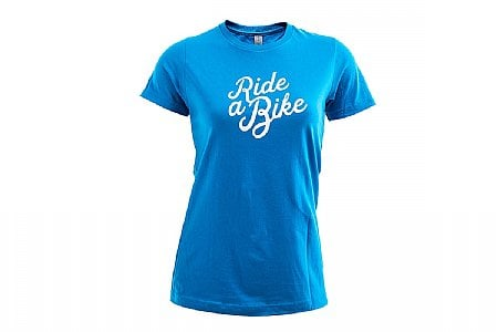 ProCorsa Womens Ride a Bike Tee