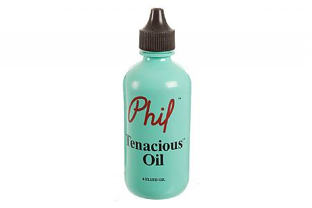 Phil Wood Tenacious Oil