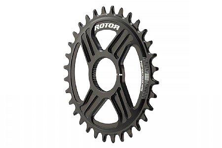 Rotor NoQ Round Chainrings - Direct Mount MTB