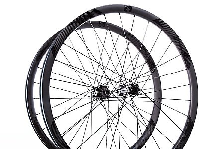 "Reynolds Cycling Blacklabel Enduro 27.5"" Wheelset"