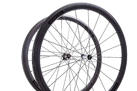 Reynolds Cycling ASSAULT Carbon Wheelset