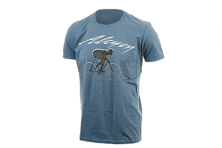 Retro Image Apparel Alcyon Bicycles T-Shirt