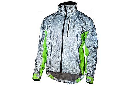 Showers Pass Mens Hi-Vis Torch Jacket