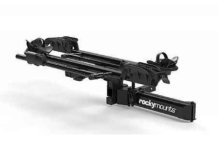 Rocky Mounts BackStage Swing Away Platform Hitch Rack