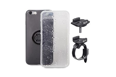 SP Connect Bike Mount Bundle Iphone 6S Plus