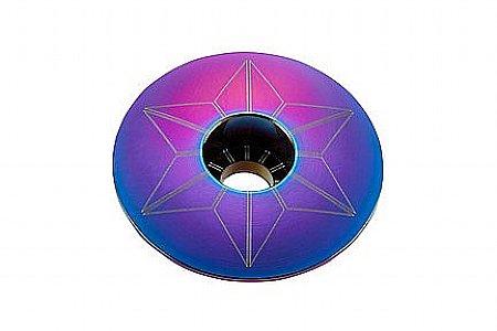 Supacaz Star Capz Headset Top Cap