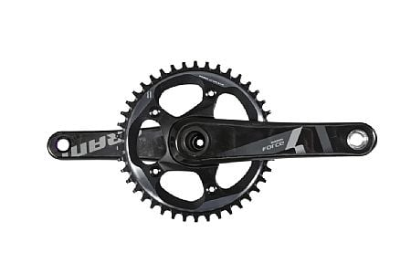 SRAM Force 1 Carbon GXP 42T Crankset
