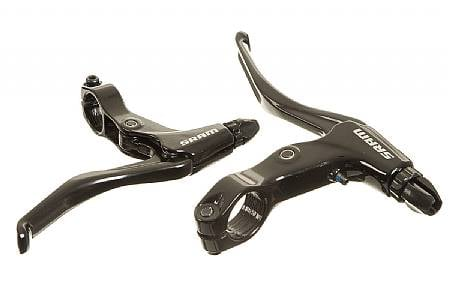 SRAM BL700 Road Flat Bar Brake Lever Set