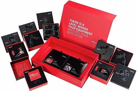 SRAM Red eTap WIFLI Electronic Groupset