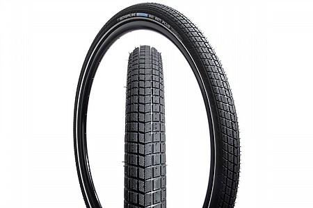 """Schwalbe Big Ben Plus 24"""" Tire (HS 439)"""
