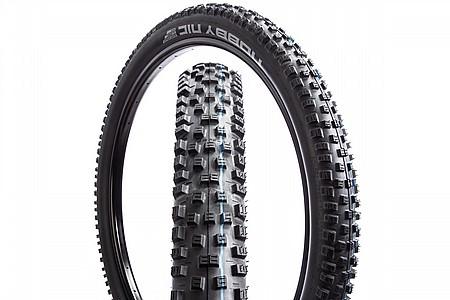 "Schwalbe Nobby Nic ADDIX 27.5"" Plus MTB Tire (HS 463)"
