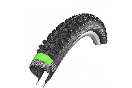 Schwalbe Smart Sam Plus 700c Tire (HS 476)