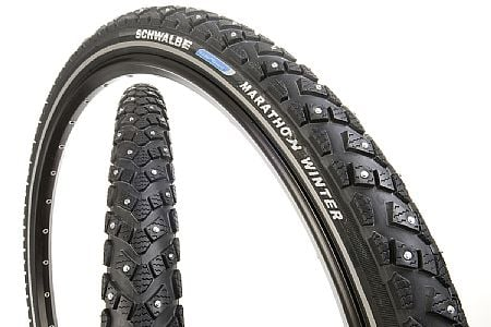 "Schwalbe Marathon Winter 26"" Tire"