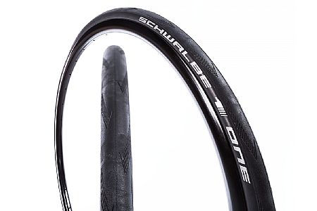 Schwalbe One V-Guard Road Tire