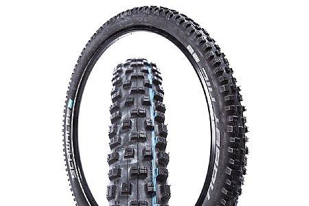 """Schwalbe Nobby Nic ADDIX 27.5"""" MTB Tire (HS 463)"""