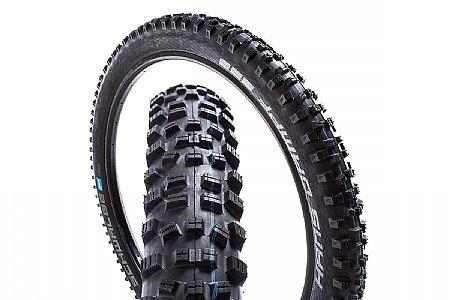 """Schwalbe Hans Dampf 27.5"""" x 2.6 ADDIX MTB Tire (HS491)"""