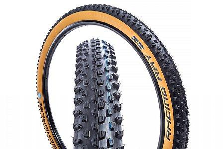 "Schwalbe Racing Ray ADDIX 29"" MTB Tire (Tan Wall)"