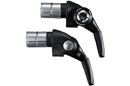Shimano Dura-Ace SL-BSR1 11-spd Bar End Shifters