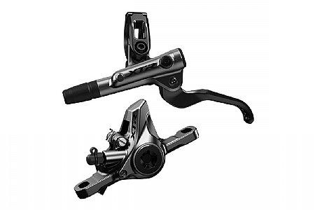 Shimano XTR M9100 Hydraulic Disc Brake Set