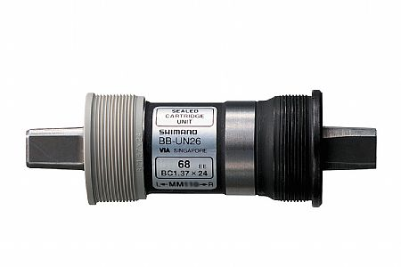 Shimano UN-26 Square Taper Bottom Bracket