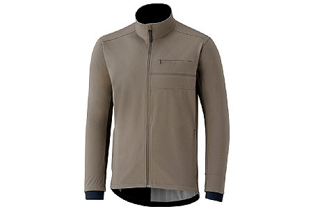 Shimano Mens Transit Softshell Jacket