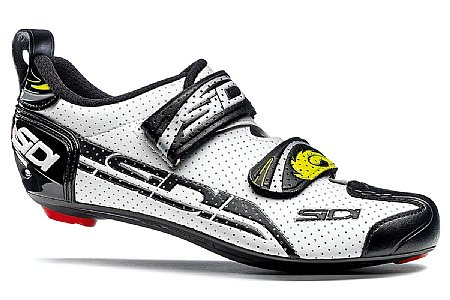 Sidi T4 Air Carbon Composite Triathlon Shoe