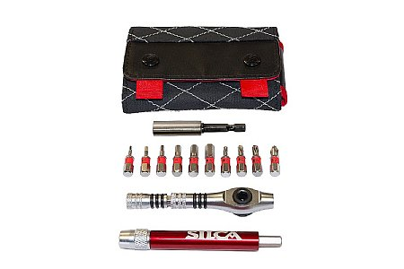 Silca T-Ratchet & Ti-Torque Tool Kit