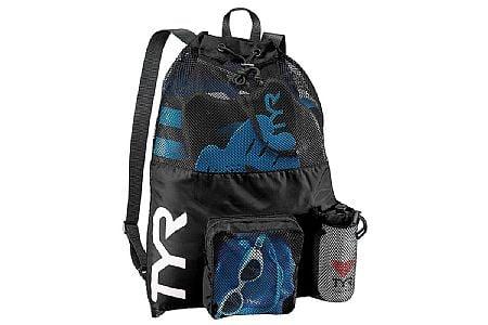 TYR Sport Big Mesh Mummy 3 Backpack