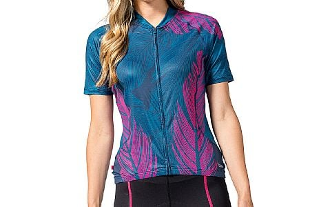 Terry Womens Bella Short Sleeve Jersey