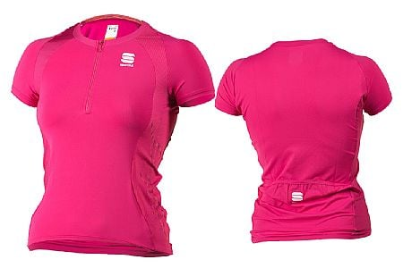 Sportful Womens Modella 2 Short Sleeve Jersey
