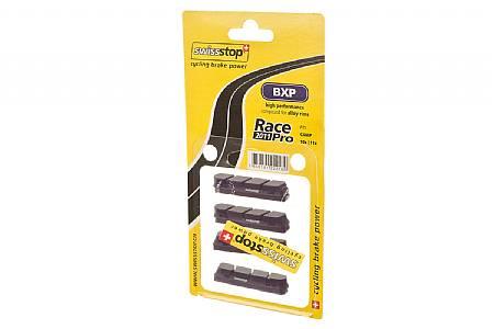 SwissStop RacePro Campy Brake Pads - Blue BXP