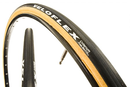Veloflex Criterium Tubular Road Tire