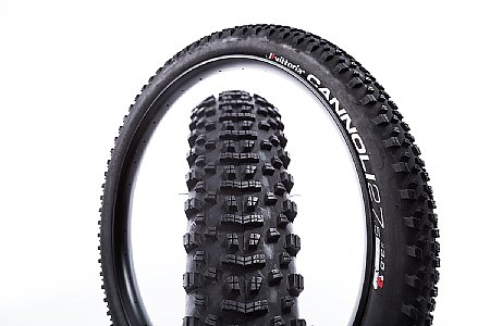 Vittoria Cannoli TNT 27.5+ MTB Tire
