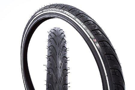 """Vittoria Randonneur Tech G+ 20"""" Tire"""