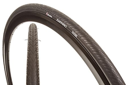 Vittoria Zaffiro 700c Road Tire (Wire Bead)