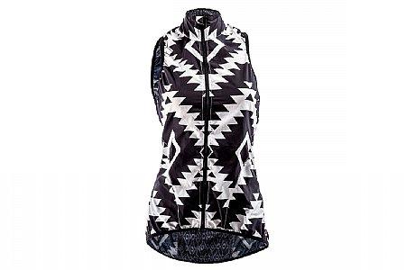 Shebeest Womens Veneer Vest