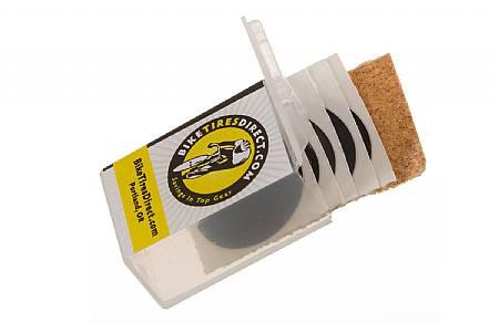 BikeTiresDirect Glueless Patch Kit