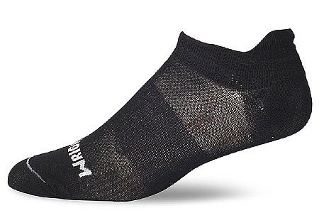 Wrightsock Coolmesh II Tab Run Sock
